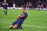 Buffon dukung Mbappe menangi Ballon d'Or 2018