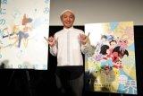Bedanya bikin kartun anak dan dewasa, menurut animator Shin-chan
