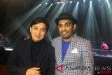 Glenn Fredly sumbang Rp 100 juta hasil penjualan tiket konser untuk Palu