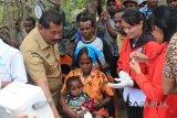 Wabup Jayawijaya perintahkan kepala kampung lindungi guru-perawat