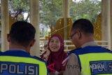 Gemar langgar lalulintas, Kejari kumpulkan Rp3,2 miliar denda tilang warga Pekanbaru