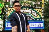 Aktor Rudy Wowor tutup usia