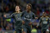 Leicester tersingkir di Piala FA usai dikalahkan Newport County 1-2