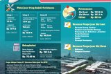 Gubernur Tinjau 22 Proyek Infrastruktur di Tarakan dan Bunyu