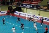 Usai tekuk Vietnam 1-4, Timnas Futsal Thailand akan hadapi Indonesia di semifinal