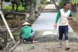 Salimbatu terbaik karena transparansi dana desa