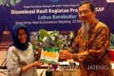 LIPI bukukan flora di relief Candi Borobudur