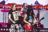 Guns N' Roses segera rilis album baru