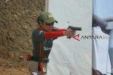 539 peserta antusias ikuti kejuaraan menembak internasional Sumsel