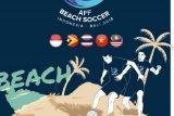 Indonesia akan hadapi Malaysia di AFF Beach