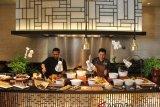 Sambut Natal 2018, Hotel Alila Solo tawarkan nuansa baru