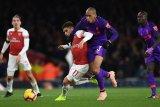 Liverpool vs Arsenal jadi pertandingan utama di Liga Inggris pekan ketiga