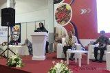 Kemendag mengunjungi importir keripik Indonesia di Belanda