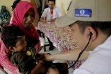 Warga Pulau Kesui di Maluku kesulitan dokter