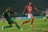 Fadil Sausu dan Konate calon pemain terbaik Liga 1 musim ini