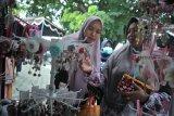 Bazar UMKM di Palembang