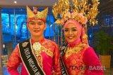 Puluhan peserta siap bersaing diajang Putri Wisata dan Duta Wisata Kaltim