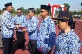 Bupati minta anggota Korpri Sukamara jadi teladan bagi masyarakat