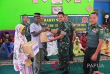 Warga Welesi minta pembangunan pos TNI