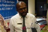 HAKI Papua beri pembekalan perencanaan bangunan tahan gempa