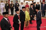 Dua tokoh Yogyakarta dianugerahi gelar Pahlawan Nasional