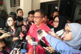 Hasto Kristiyanto dan sejumlah tokoh dilaporkan ke polisi