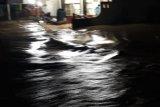 Jalur Pasaman Barat- Madina Sumut terputus akibat banjir