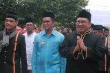 Nurkhalis Dt Bijo Dirajo dilantik sebagai Ketua KAN Lubuk Batingkok
