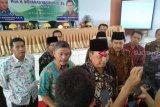 Lampung tuan rumah Jamnas komunitas Suzuki Katana Jimni