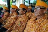 Gubernur minta kepala daerah di Kalteng penuhi kebutuhan veteran dan keluarga