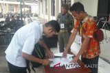 Pemprov Kalteng tunda pengumuman resmi penerimaan CPNS
