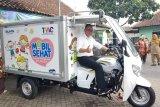 TWC luncurkan Program Kesehatan dan. Mobil  Sehat