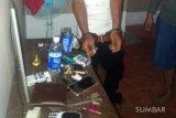 Polisi tangkap pemakai sabu di Sioban