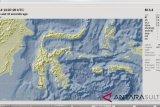 BMKG: gempa Bombana tidak berpotensi Tsunami