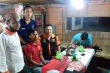 Satu lagi tersangka pembunuhan sopir 'grabcar' Palembang ditangkap