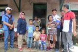 Pertamina salurkan dana petambak Bratasena Rp30 miliar