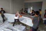 KPU Tanjungpinang periksa APK sebelum diserahkan