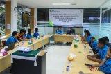 BPJS Ketenagakerjaan gelar sosialisasi bagi pegawai honorer Kejari Mimika