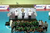 Timna Futsal Indonesia  Juara Tiga  AFF Futsal Championship 2018