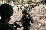 Suriah perkuat posisi militernya di pinggir Tal Tamr
