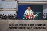 Wapres: dakwah Islam di Indonesia selalu menggembirakan