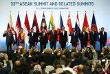 Pembukaan KTT ASEAN