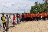 DKP Kalteng tanam puluhan ribu Mangrove di pesisir Kobar