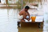 Lingga berencana pasok air ke Batam