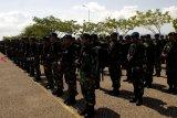 Pasukan TNI dikirim ke perbatasan RI-Timor Leste