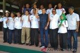 Macan Muria tunjuk Subangkit sebagai pelatih