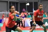 Pasangan ganda Agatha/Fadia ingin capai semifinal BWF World Junior Championships