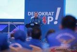 SBY mengaku 10 tahun menahan emosi terkait Bank Century