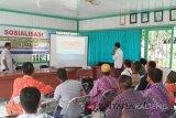 Pemkab Sukamara beri pemahaman tentang PBB-P2 kepada masyarakat