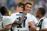 Juventus menang tipis atas Inter